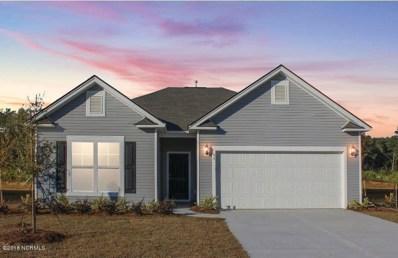5135 Fortuna Drive, Leland, NC 28451 - MLS#: 100130696