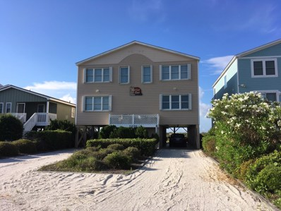 1210 E Main Street UNIT A, Sunset Beach, NC 28468 - MLS#: 100130775