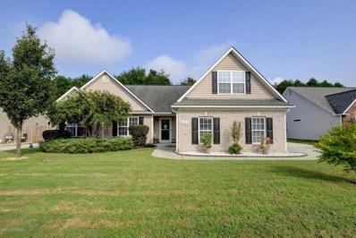 8605 Plantation Landing Drive, Wilmington, NC 28411 - MLS#: 100130797