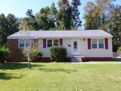 413 Decatur Road, Jacksonville, NC 28540 - MLS#: 100130818
