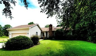 1701 Caracara Drive, New Bern, NC 28560 - MLS#: 100130888