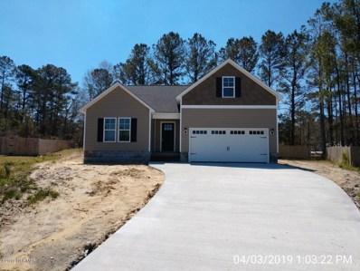 112 Ridge View Drive, Jacksonville, NC 28540 - MLS#: 100130893