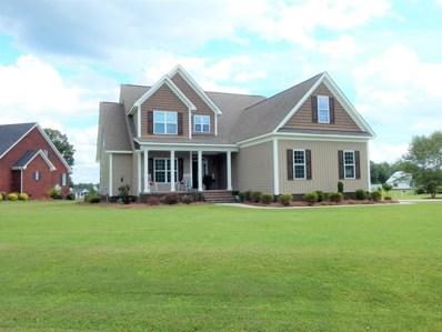 153 Kelsey Landing Drive, Beulaville, NC 28518 - MLS#: 100130910