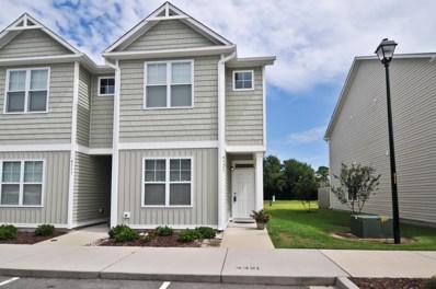 4321 Eleuthera Lane, Wilmington, NC 28412 - MLS#: 100130921