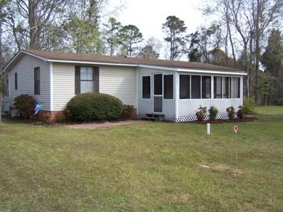1162 Blue Fish Street SW, Supply, NC 28462 - MLS#: 100130959