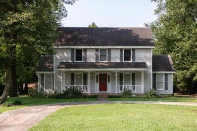 104 Antler Road, Greenville, NC 27834 - MLS#: 100130970