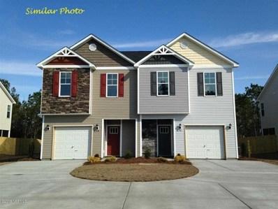 400 Glenhaven Lane, Jacksonville, NC 28546 - MLS#: 100130976