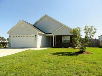 603 Walkens Woods Lane, Jacksonville, NC 28546 - MLS#: 100130999