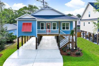 228 NE 58TH Street, Oak Island, NC 28465 - MLS#: 100131044