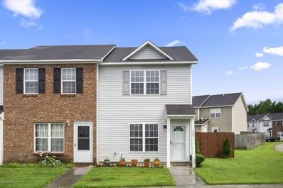 100 Pinegrove Court, Jacksonville, NC 28546 - MLS#: 100131054