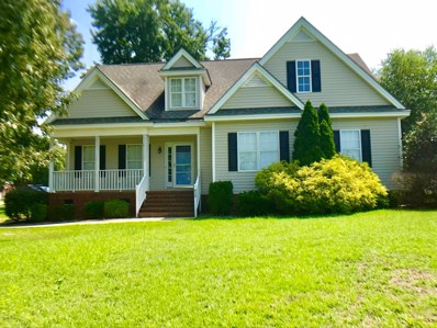 825 Mare Court, Rocky Mount, NC 27804 - MLS#: 100131069