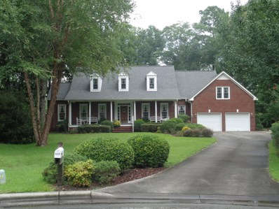 507 Shinnecock Court, New Bern, NC 28562 - MLS#: 100131097