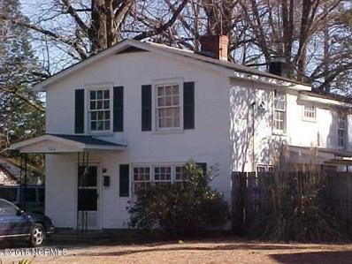 304 Cox Avenue, Kinston, NC 28501 - MLS#: 100131126