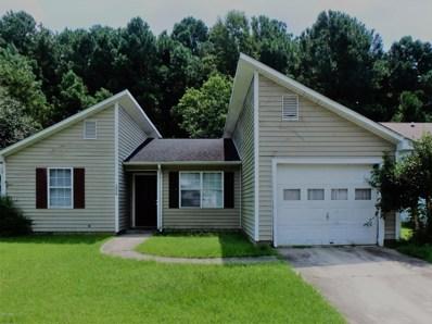 3048 Foxhorn Road, Jacksonville, NC 28546 - MLS#: 100131155