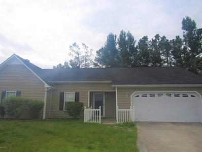 1100 Litewood Court, Havelock, NC 28532 - MLS#: 100131207