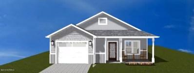 112 NW 1ST Street, Oak Island, NC 28465 - MLS#: 100131208