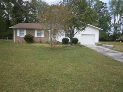 83 VanDergrift Drive, Jacksonville, NC 28540 - MLS#: 100131280