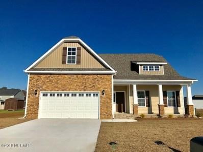 363 Crimson Drive, Winterville, NC 28590 - #: 100131293