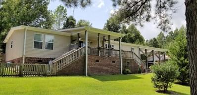 136 Quail Trail, Hubert, NC 28539 - MLS#: 100131304