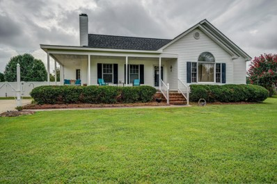 1303 Evergreen Drive, Nashville, NC 27856 - MLS#: 100131338