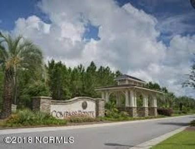 8333 Oak Abbey Trail, Leland, NC 28451 - MLS#: 100131373