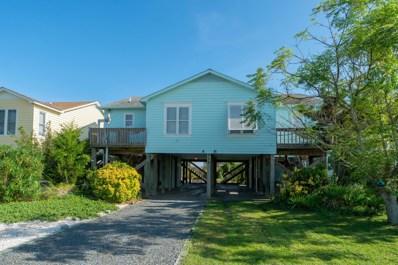 325 Brunswick Avenue W UNIT A, Holden Beach Island, NC 28462 - MLS#: 100131378