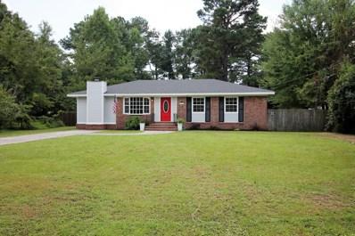 16 Jasper Road, Midway Park, NC 28544 - MLS#: 100131406