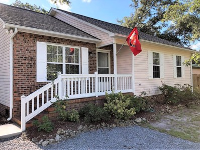 228 NE 60TH Street, Oak Island, NC 28465 - MLS#: 100131449