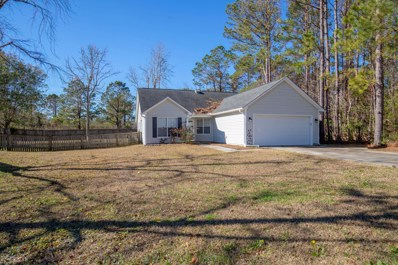 233 Derby Downs Drive, Sneads Ferry, NC 28460 - MLS#: 100131459