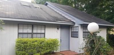 200 Rollins Drive UNIT 52, Greenville, NC 27834 - MLS#: 100131463