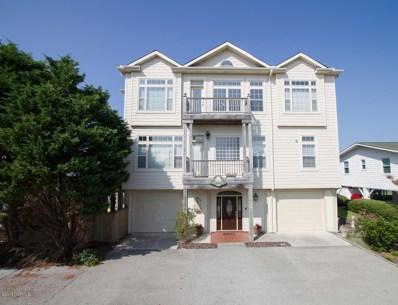 27 Fairmont Street, Ocean Isle Beach, NC 28469 - MLS#: 100131485