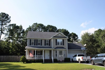 366 Duffy Field Road, Richlands, NC 28574 - MLS#: 100131498