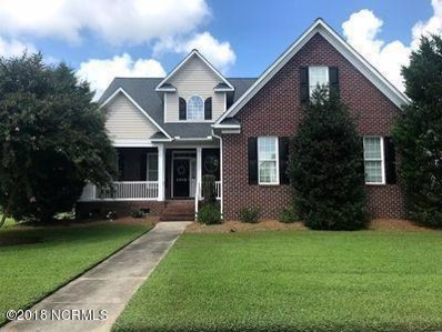 4508 Southlea Drive, Winterville, NC 28590 - MLS#: 100131500