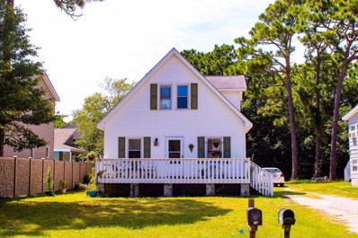 217 NE 64TH Street, Oak Island, NC 28465 - MLS#: 100131502
