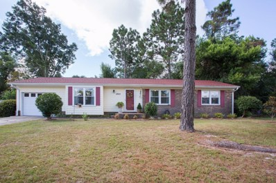 4910 Richardson Drive, Wilmington, NC 28405 - MLS#: 100131538