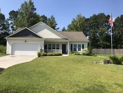 104 Ridge View Drive, Jacksonville, NC 28540 - MLS#: 100131557