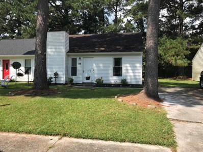 112 Corey Circle, Jacksonville, NC 28546 - MLS#: 100131562