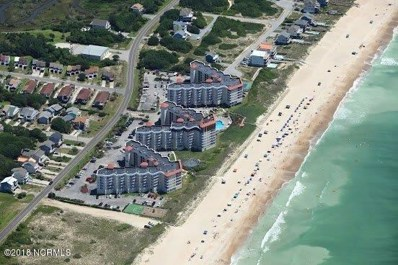 2000 New River Inlet Road UNIT 1107, North Topsail Beach, NC 28460 - MLS#: 100131618