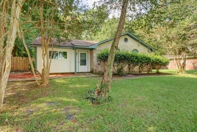 5024 Ferndale Drive, Wilmington, NC 28411 - MLS#: 100131628