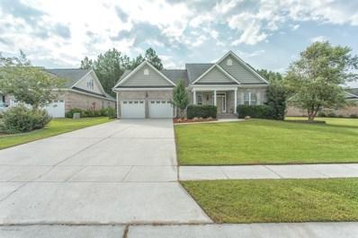 105 Emberwood Drive, Winnabow, NC 28479 - MLS#: 100131630