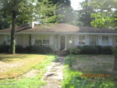 723 S Taylor Street, Rocky Mount, NC 27803 - MLS#: 100131631