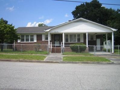 815 Hanover Street, Wilmington, NC 28401 - MLS#: 100131658