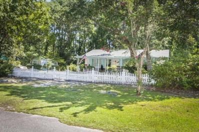 330 NE 41ST Street, Oak Island Wooded, NC 28465 - MLS#: 100131672