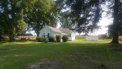 472 Newell Road, Snow Hill, NC 28580 - MLS#: 100131678