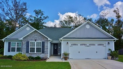 221 Riverstone Court, Jacksonville, NC 28546 - MLS#: 100131680