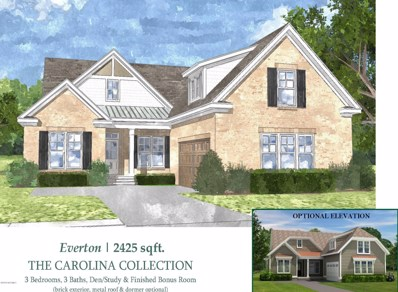 8705 Bardmoor Circle, Wilmington, NC 28411 - MLS#: 100131685