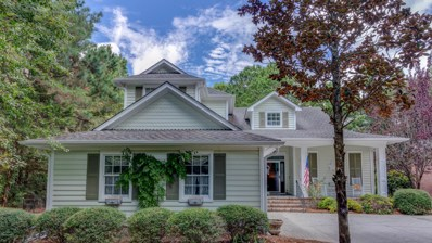 637 Wild Dunes Circle, Wilmington, NC 28411 - MLS#: 100131696