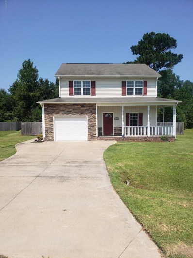 125 Walnut Hills Drive, Richlands, NC 28574 - MLS#: 100131697