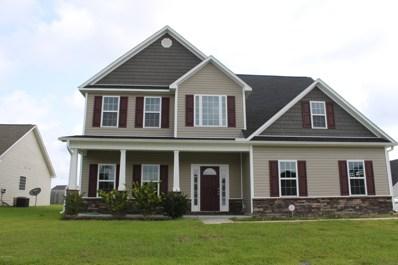 3400 Lefringhouse Lane, New Bern, NC 28562 - MLS#: 100131706