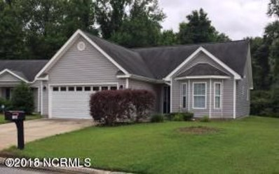 3124 Ruth Court, Greenville, NC 27834 - MLS#: 100131732